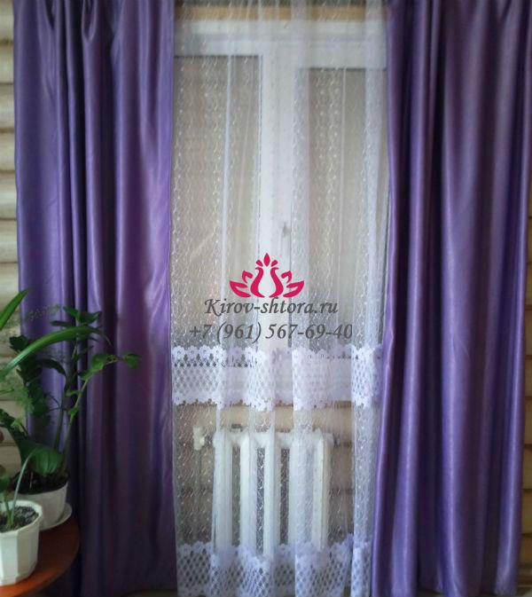 ткани для штор в Кирове