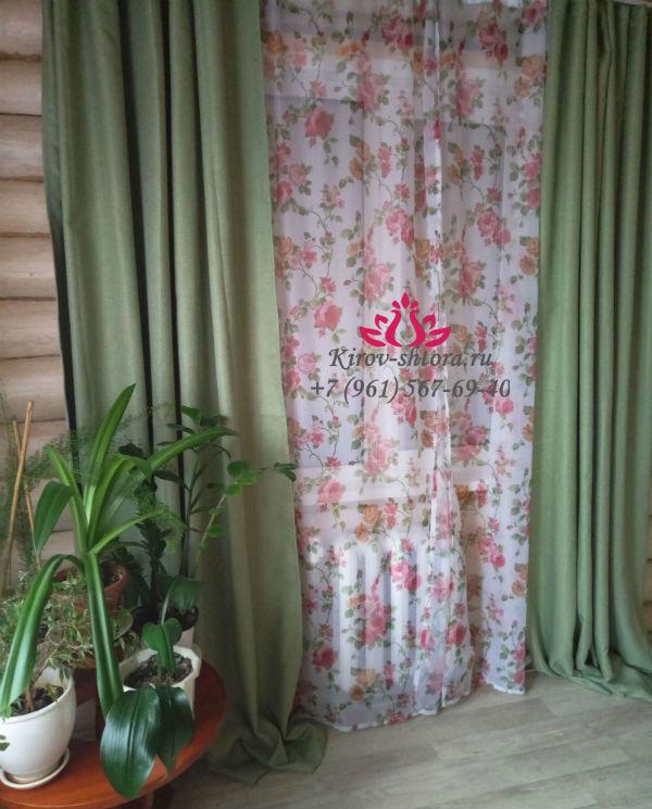 купить шторы в Кирове