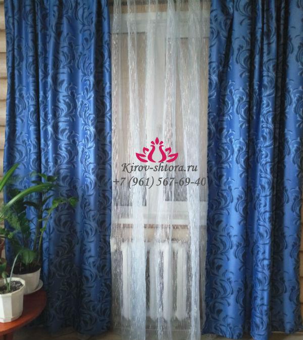 купить шторы недорого в Кирове