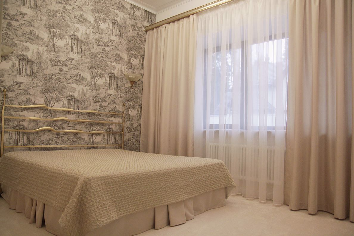 шторы для спальни купить